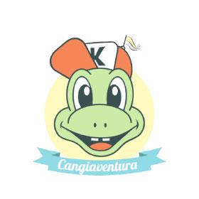 Campamento Cangiaventura
