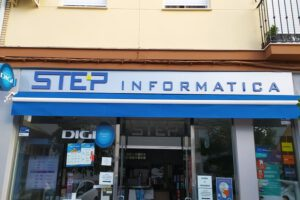 step informatica